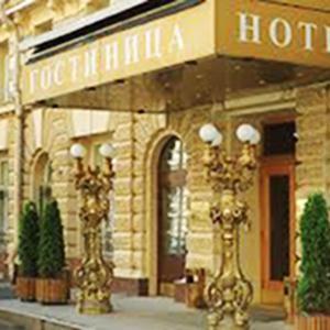 Гостиницы Басьяновского
