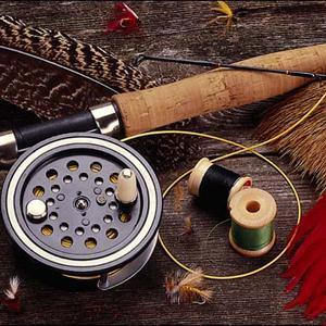 Охотничьи и рыболовные магазины Басьяновского