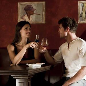 Рестораны, кафе, бары Басьяновского