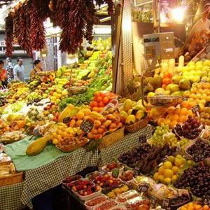 Рынки Басьяновского