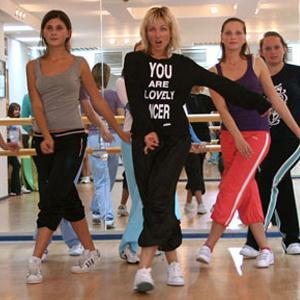Школы танцев Басьяновского