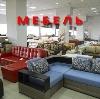 Магазины мебели в Басьяновском