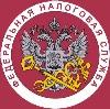 Налоговые инспекции, службы в Басьяновском