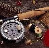 Охотничьи и рыболовные магазины в Басьяновском