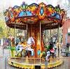 Парки культуры и отдыха в Басьяновском
