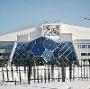 Спортивные комплексы в Басьяновском