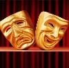 Театры в Басьяновском