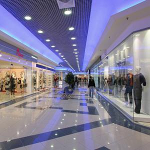 Торговые центры Басьяновского